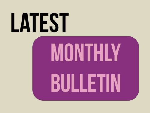 Latest Monthly Bulletin