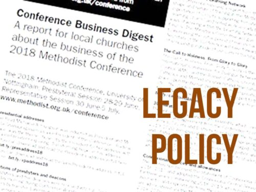 Legacy Policy