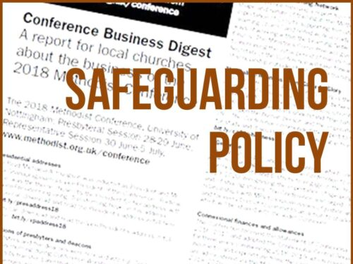 YMC Safeguarding Policy